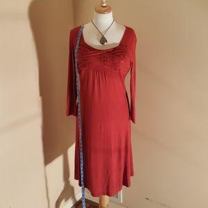 Caite Dress